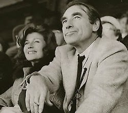 Image result for gary merrill and rita hayworth