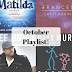 Monthly Playlist - October Top 10