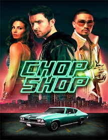 Chop Shop (Criado por lobos) (2014)