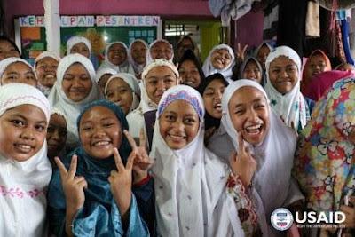 Makalah Ilmu Sejarah Pendidikan Islam