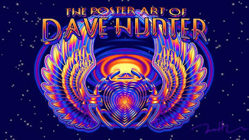 Donate to help the family of artist Dave Hunter