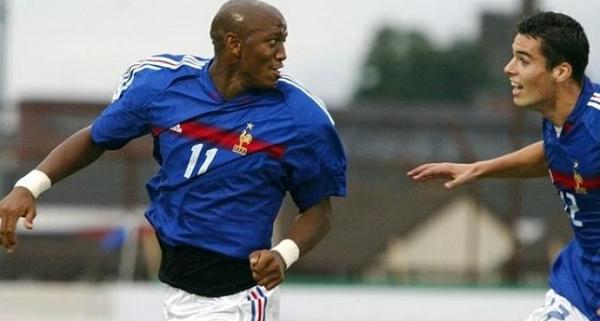 Mantappp!! Giliran Eks Striker Timnas Perancis Mendarat di PSCS