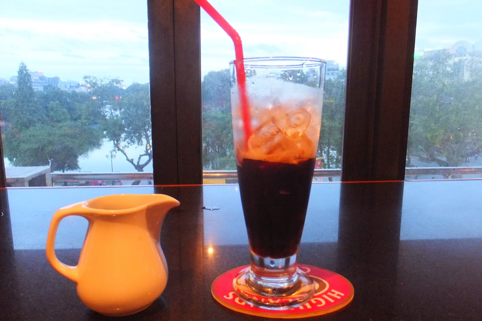 vietnam-icecoffee ベトナムアイスコーヒー