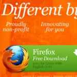 Akhir 2011, Firefox 9.0 Diluncurkan