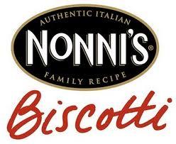 Nonni's Biscotti Logo