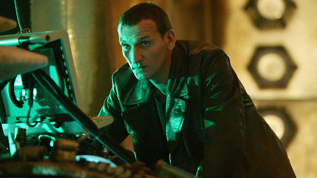 Ninth doctor 9th