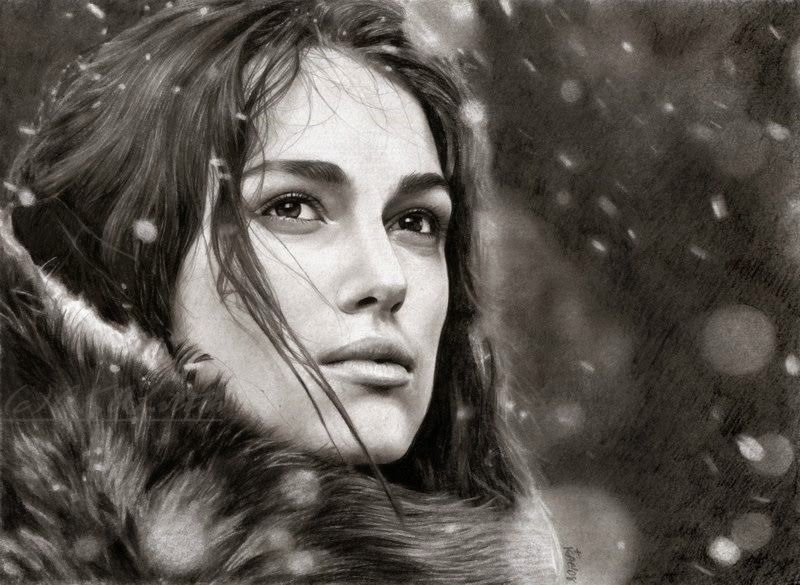 02-Guinevere-Keira-Knightley-Kanisa-A-Lilith-Drawings-of-Actors-&-Celebrities-www-designstack-co
