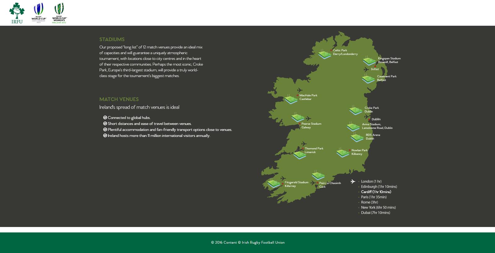 stadi irlanda candidatura mondiali rugby 2023