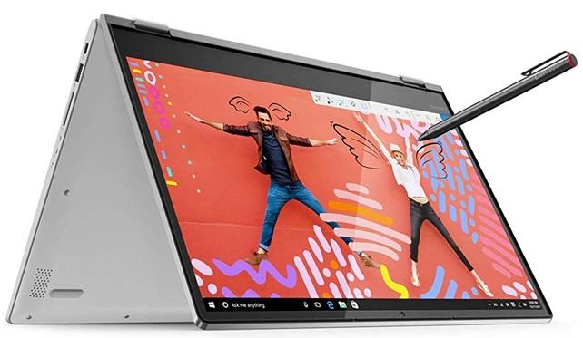Lenovo Yoga 530-14ARR: análisis