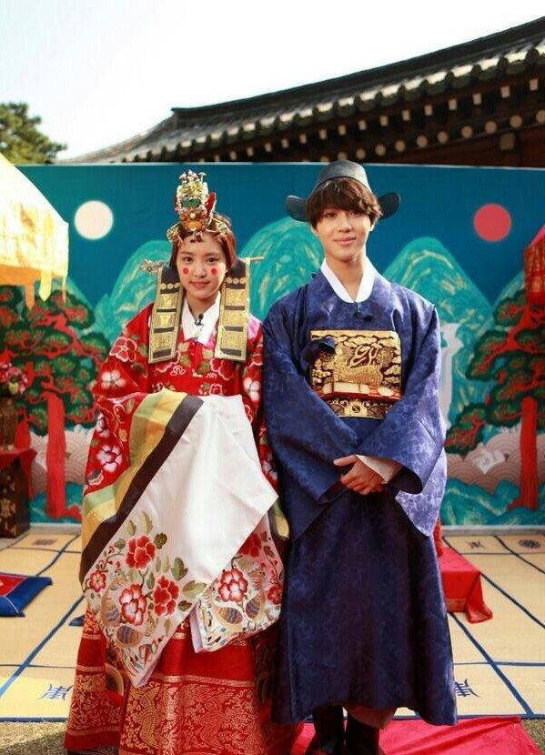 Kenapa orang Korea banyak yang tidak (mau) menikah ...