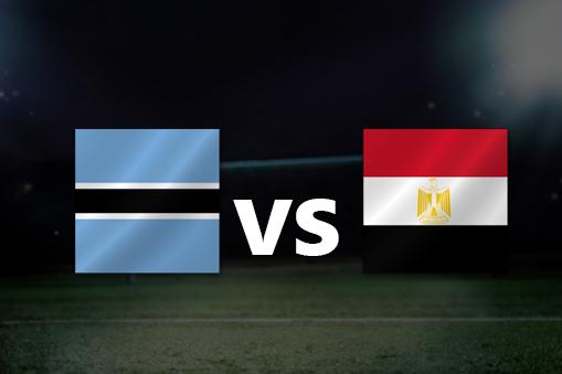 اون لاين مشاهدة مباراة مصر و بوتسوانا 14-10-2019 بث مباشر اليوم بدون تقطيع