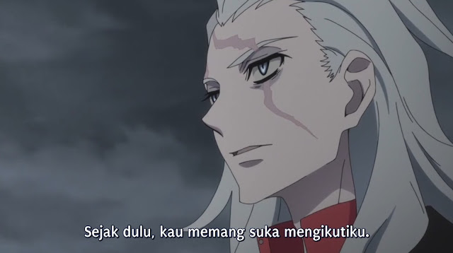 Tenrou: Sirius the Jaeger Episode 5 Subtitle Indonesia