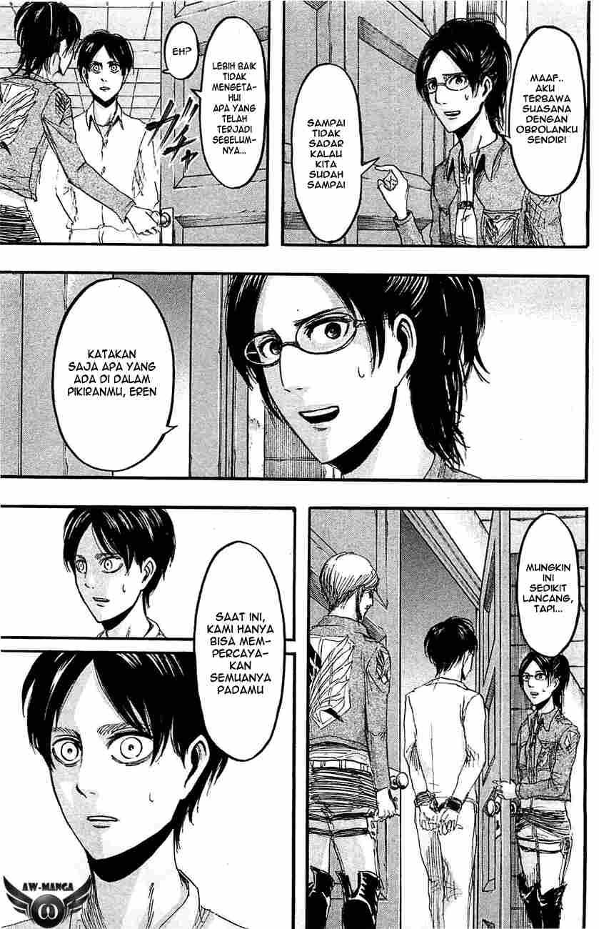 Komik shingeki no kyojin 019 - mata yang belum pernah terlihat 20 Indonesia shingeki no kyojin 019 - mata yang belum pernah terlihat Terbaru 9|Baca Manga Komik Indonesia|
