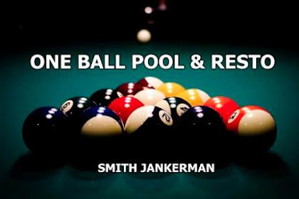 Lowongan Kerja Pekanbaru : One Ball Pool & Resto Agustus 2017