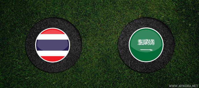 السعودية وتايلاند بث مباشر