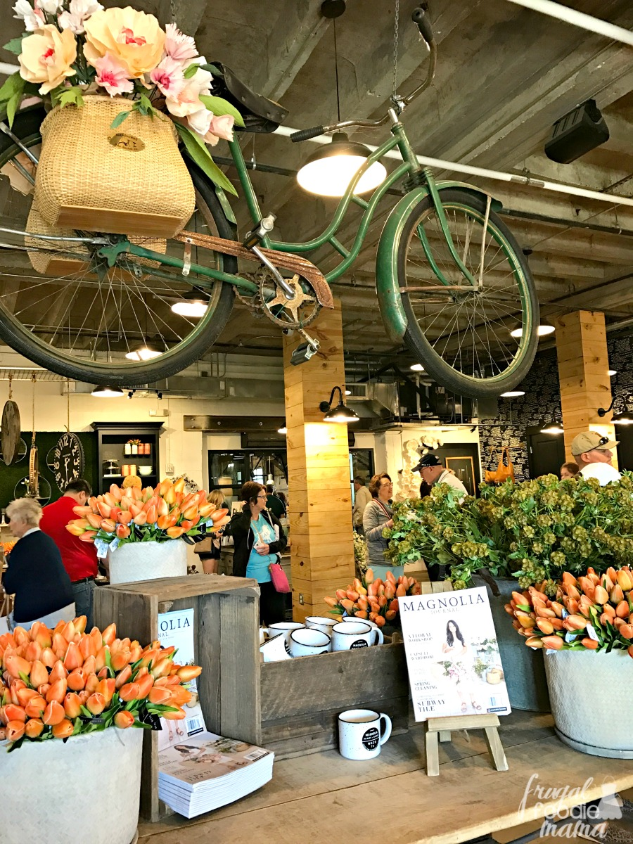 Frugal Foodie Mama A Foodie 39 S Guide To Magnolia Market