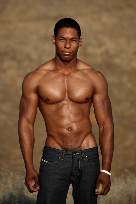 black boy gay