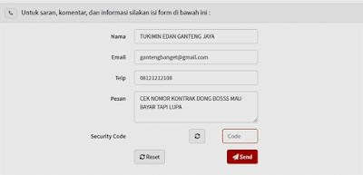 cara menghubungi sinarmas finance melalui website resminya