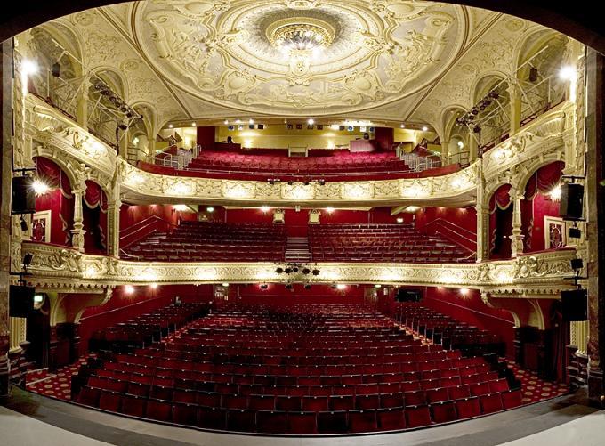 Landmark Theatre Richmond Tickets Available