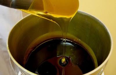 وصفة السكر وعصير الليمون لإزالة شعر الوجه