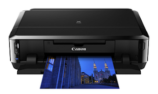 Canon PIXMA iP7260 Driver Download and Review