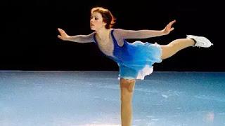 Sonhos no Gelo no Corujão II ás 02:38 na Globo - 27/12