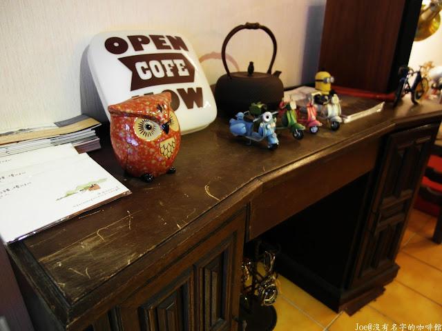 SAM 2073 - 【台中咖啡】沒有名字的咖啡館-隱藏在街頭巷弄裡的咖啡店@老屋咖啡@沒有名字@人情味的咖啡@手沖咖啡 @TaiwanCoffee @ Taichung Coffee