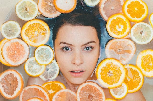 5 وصفات لتفتيح لون البشرة و تبييضها