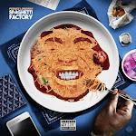 Peewee Longway - Spaghetti Factory Cover
