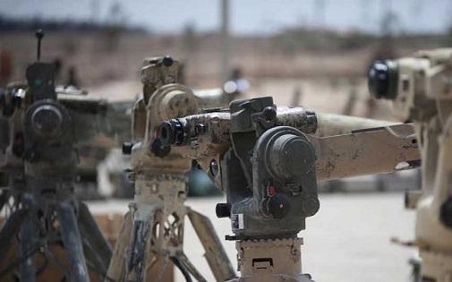 الإرهابيون-يواصلون-تسليم-أسلحتهم-في-ريفي-حمص-الشمالي-وحماة-الجنوبي