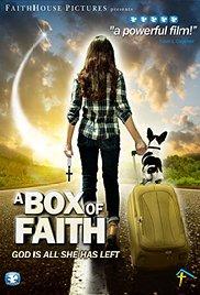 Watch A Box of Faith Online Free 2015 Putlocker