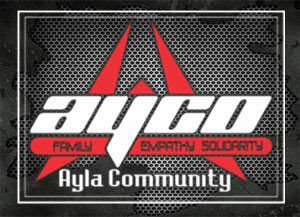 Ayla Community - Family | Empaty | Solidarity