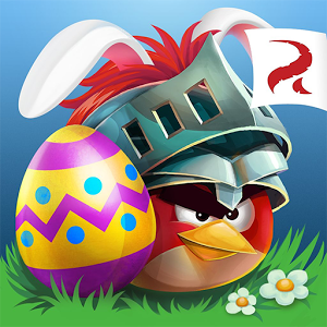 Download Angry Birds Epic v2.0.25509.4120 Mod Apk+Data Terbaru Android