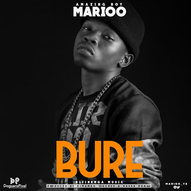 Marioo AmazingBoy - Bure