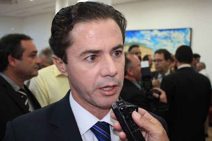 BRASÍLIA: Veneziano se reúne com Ministro da Integração para cobrar retorno de vazão da Transposição na PB.