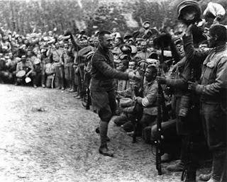 Kérenski WWI