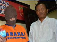 Polisi Magetan Tangkap Buron 11 Polres di Jatim dan Tukang Kuras ATM, ini Barang Buktinya