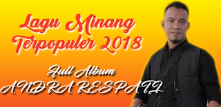 Download Lagu Minang Mp3 Andra Respati Feat Putri Livana Full Album Terpopuler 2018