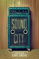 Sound City als DVD/Blu-Ray