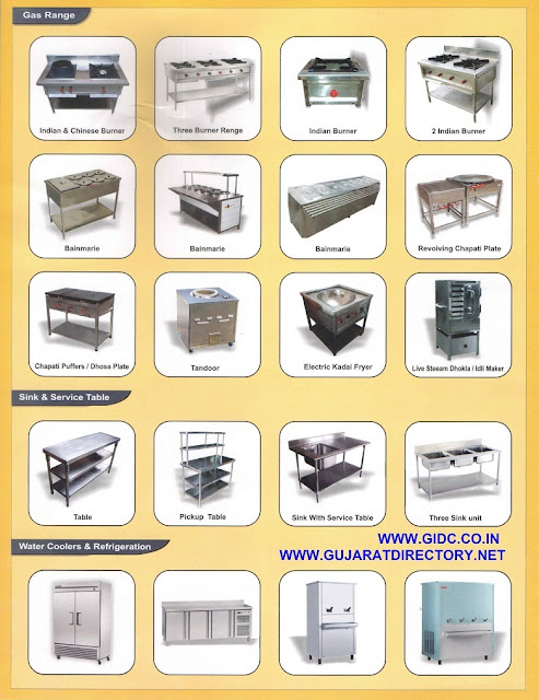 SHIVALAY STEEL EQUIPMENT - 9904277083