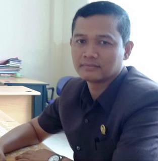 Ketua Koni Tulang Bawang yang baru, Sopi'i Ashari masa Bhakti 2018-2022, yang juga menjabat Ketua DPRD Tulang Bawang