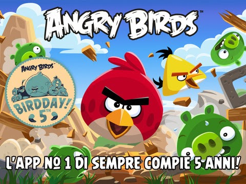 -GAME-Angry Birds HD