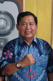 Menguak Kisah Tokoh Lampung yang Bernama Rasyid Ridho