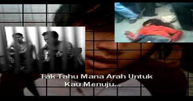 Segalanya TERJAWAB!! Masih Ingat Hazwan, Penyanyi Lagu Cinta Tiga Segi Yang Dihukum Gantung Sampai Mati? Hah Ini Kisah Sebenarnya Yang Amat Mengejutkan