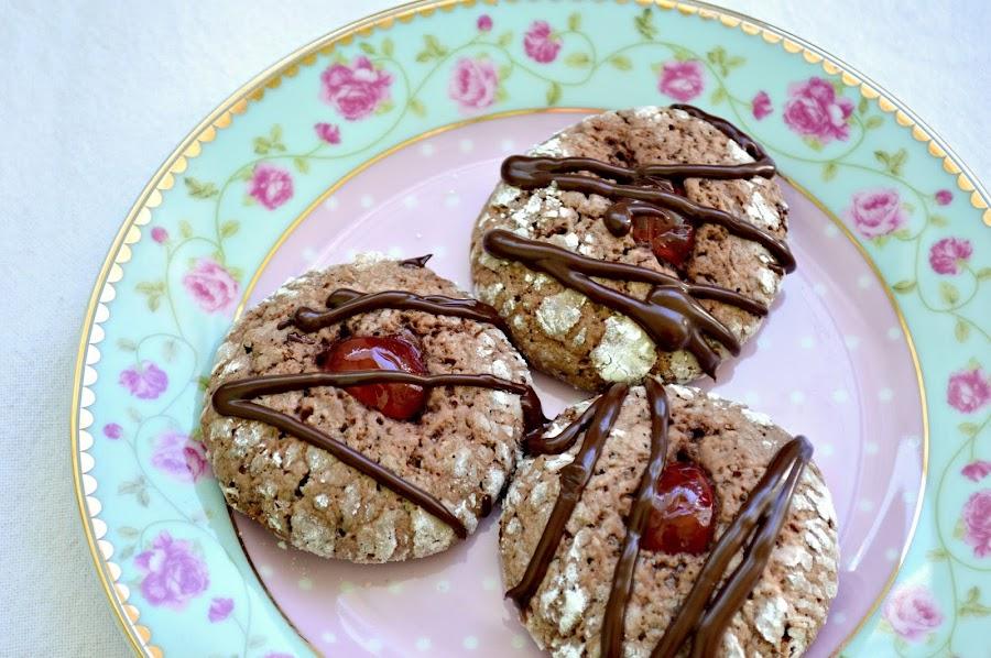 Galletas de Chocolate