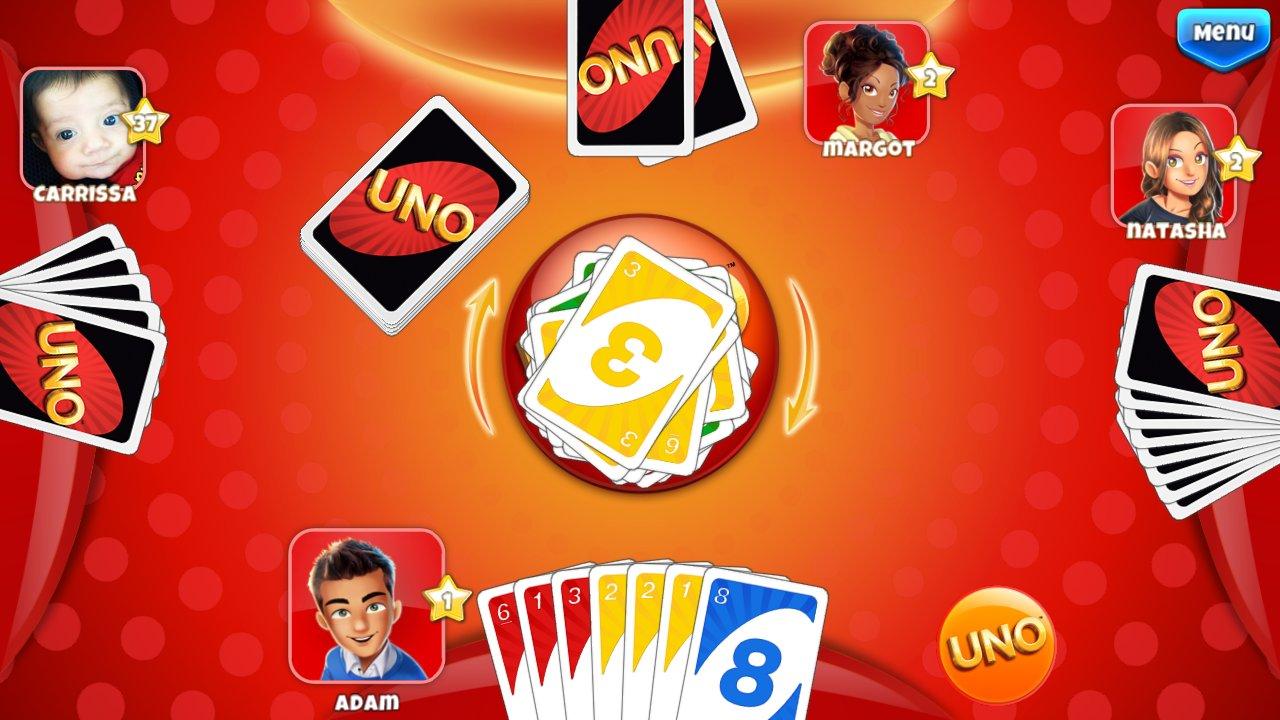 Uno With Friends Online