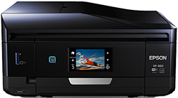 Epson Expression Photo XP-860 Driver Download