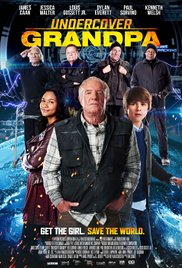 Nonton Undercover Grandpa (2017)