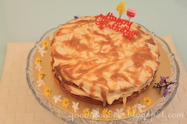 Nigella Lawson Cake Recipes For Birthday