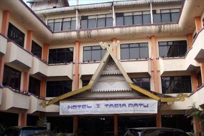 Lowongan Kerja PT. Tasia Ratu Hotel Pekanbaru Desember 2018
